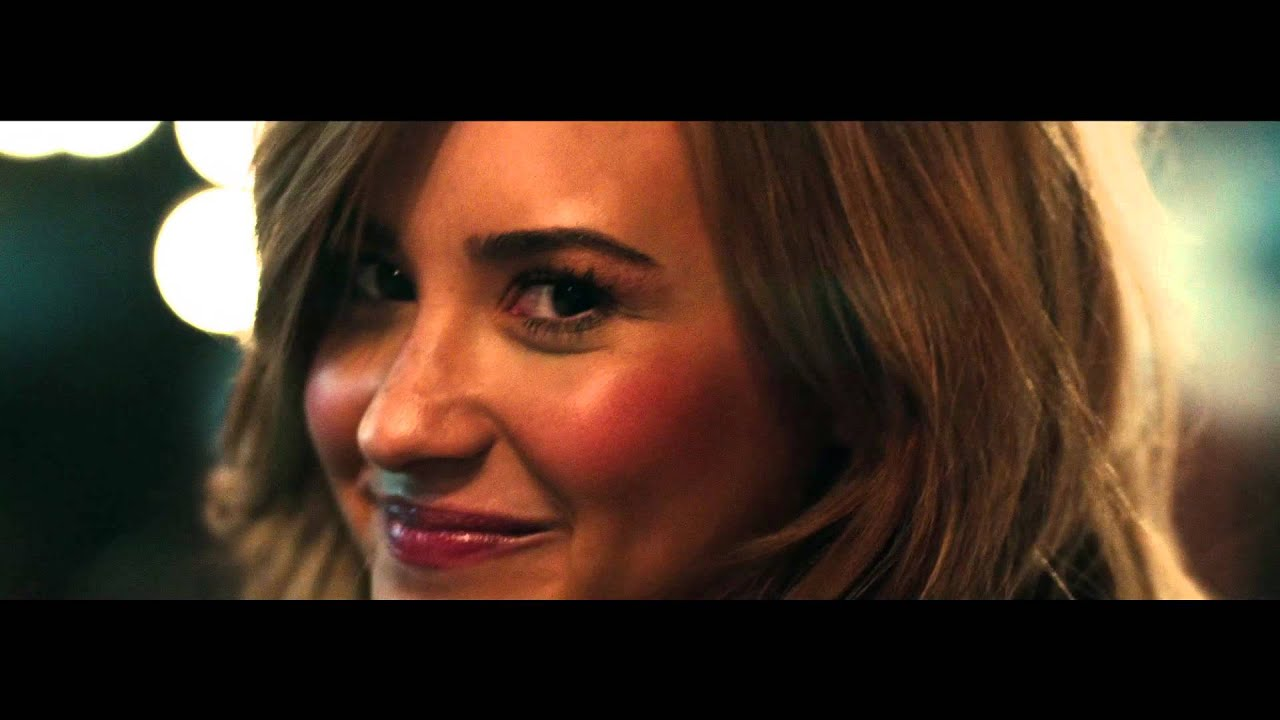 Demi Lovato  Usa Official Video Teaser Satu Youtube