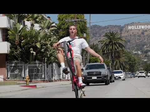 Fairdale Bikes x Chocolate Skateboards