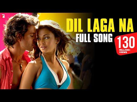 Dil Laga Na - Full Song | Dhoom:2 | Hrithik Roshan | Aishwarya Rai