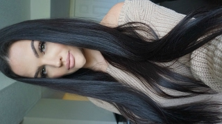 My Hair Care Routine for Long, Healthy Hair!