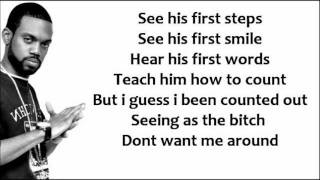 Don Trip Feat Cee lo green - Letter to my son LYRICS