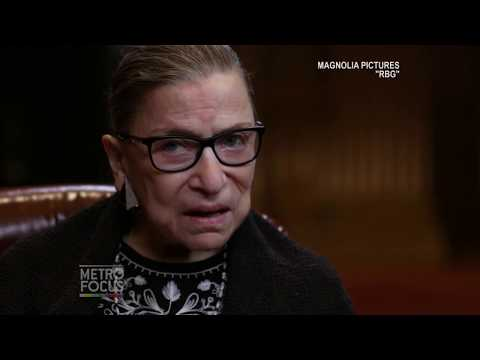 "The Notorious ""RBG"""