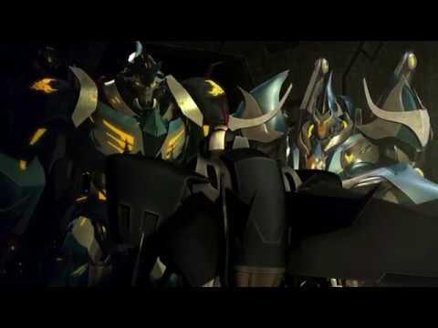 Transformers Prime - Predacons Rising