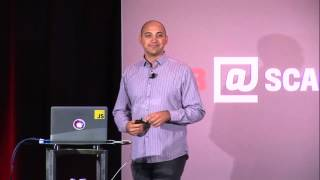 Asynchronous Programming at Netflix - @Scale 2014 - Web