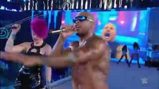 "Flo Rida - ""Wild Ones"" (Feat. Sia) [WrestleMania 28 Version] [Performance Feature]"