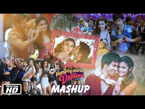 Humpty Mashup | Humpty Sharma Ki Dulhania | Varun Dhawan, Alia Bhatt | Dj Chetas video