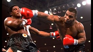Бокс. Одни из лучших нокаутов от Майка Тайсона! - Boxing. One of the best knockouts from Mike Tyson!