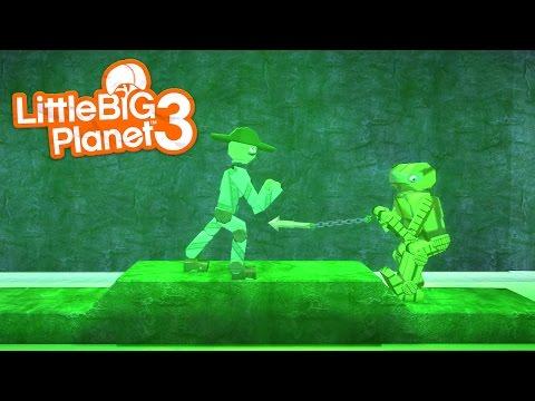 LittleBIGPlanet 3 - MORTAL KOMBAT [Playstation 4]