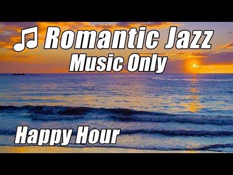 Romantic Saxophone Instrumental Jazz #1 Music Piano Love Songs...