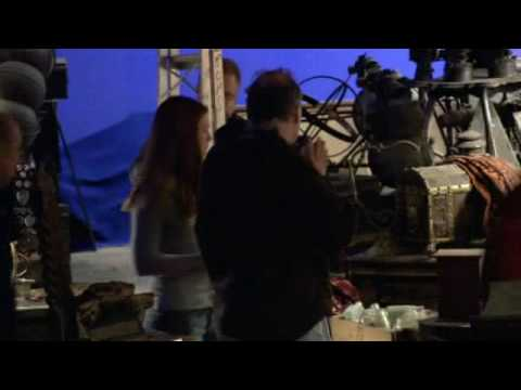 a bts look at harry and ginny's hbp kiss Video