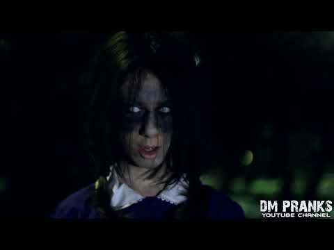 Devil's Daughter Scare Prank!