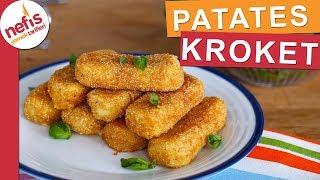 Download Lagu EN PRATİK Patates Kroket Tarifi - Az Malzemeli Çok Lezzetli Gratis STAFABAND