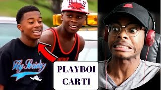 IM WEAK! | Rappers First Songs vs Songs That Blew Them Up vs Most Popular Songs | Reaction