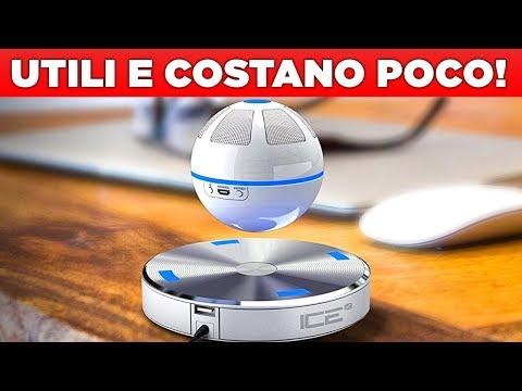 5 gadget su Amazon a POCO da avere subito!