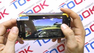 Видео обзор Land Rover (X8)GT