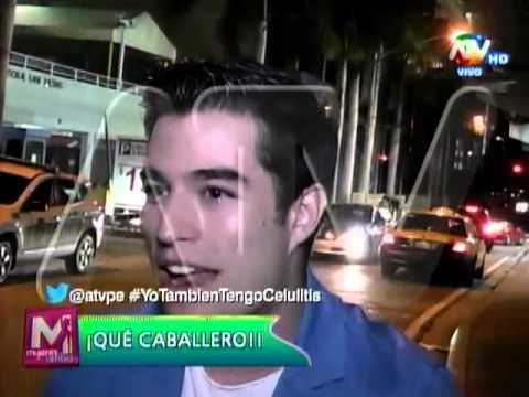 Danilo Carrera, El Primo De Guty Carrera