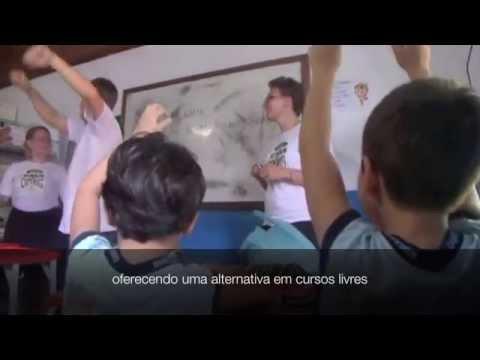 Educação Sem Fronteiras