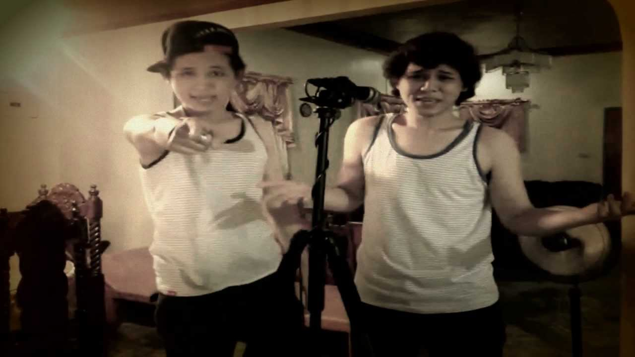 One Direction - Kiss You cover by || TWINKABOGABLE ...