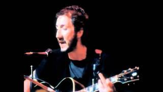 Watch Pete Townshend Begin The Beguine video