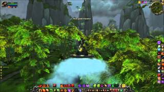 WoW MoP LIVE Guide: Rare Elite Locations Part 5 - The Jade Forest