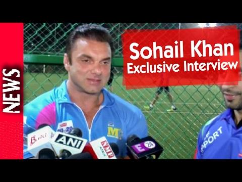 Latest Bollywood News - Tony Premiere 1st Match Interview - Bollywood Gossip 2016