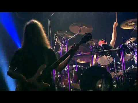 Nightwish - Crimson Tide And Deep Blue Sea (Live)