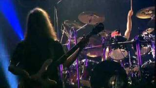 Nightwish - Crimson Tide And Deep Blue Sea