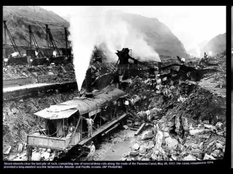 Panama Canal Celebrates 100th Anniversary