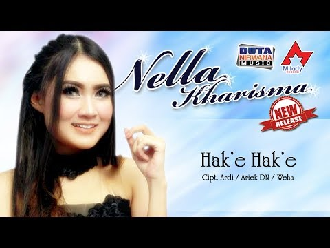Hak'e Hak'e - Nella Kharisma [ Official Audio ]