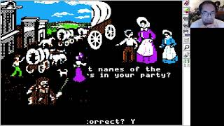 Special Let's Play   The Oregon Trail [1] COMPLETED