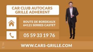Location autocar pau,Transport et organisation de voyages au départ de Pau - GRILLE ADHERENT