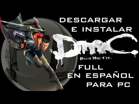Descargar e instalar Devil May Cry 5 full en español para pc HD
