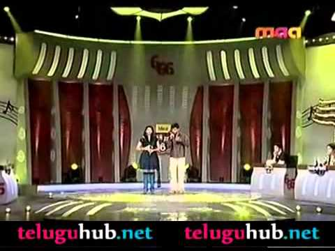 MAA TV Idea Super Singer 6 Mar 11 Part 4