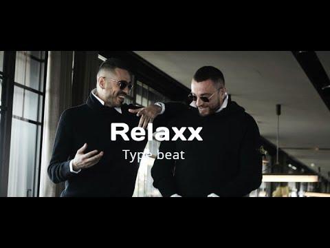 Guè Pequeno ft Marracash - Relaxxx||Type Beat