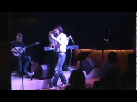 ΛΑΔΑΔΙΚΑ ΓΙΑΝΝΗΣ ΛΕΚΟΠΟΥΛΟΣ Τι σου `κανα και μ΄ εγκατέλειψες (1964) Live
