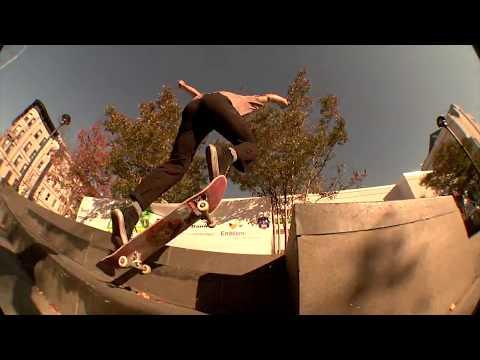 Charlie Cassidy - 'NY Archive' Bonus Footage