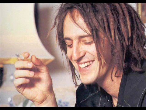 Izzy Stradlin - Time Gone By