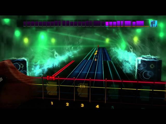Rocksmith 2014 Edition DLC - Foreigner