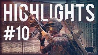 PUBG Edit Kar98 e o Ghost SEDEX !! Melhores & Highlights 10° Twitch BGM_GD