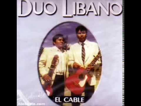 el cable duo libano original