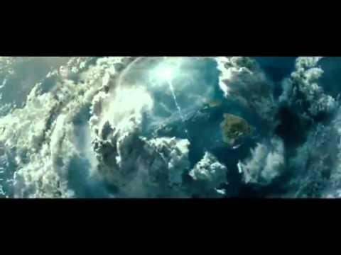 Последняя карта Рептилий - инопланетное вторжение