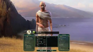 Civilization 5 AI in a nutshell
