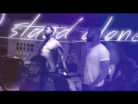 I Stand Alone - Robert Glasper Experiment Featuring Common & Patrick Stump video
