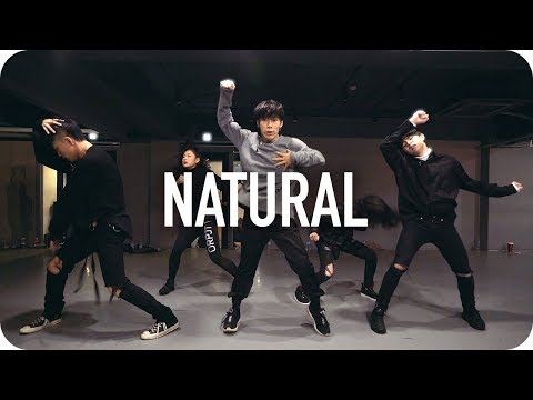 Download Natural  Imagine Dragons  Koosung Jung Choreography