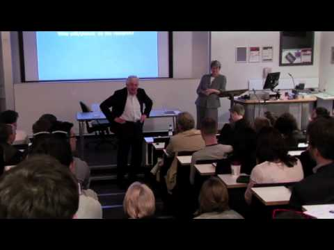 Centenary Lecture Series: 'Creative Placemaking Revisited' with Ann Markusen
