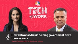How Data Analytics Is Helping Government Drive The Economy