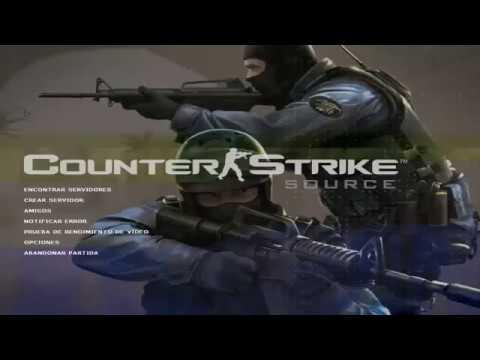 Descargar Counter Strike Source Español 1 Link MEGA Comprimido a 1GB 2014 HD
