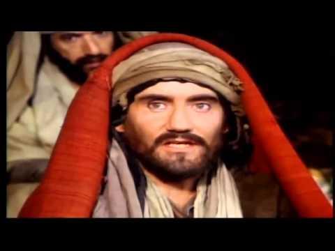 media pelicula completa jesus el pata de palo