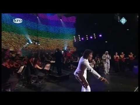 Ruth Jacott - Vrede (live)