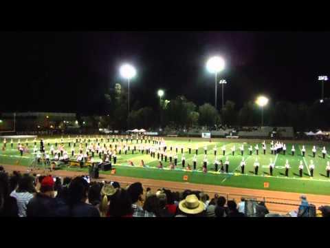 Mt Carmel High School - Poway October 19 2013